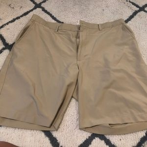 Mens Bolle Golf Shorts